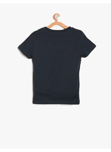 Koton Kids Tişört İndigo